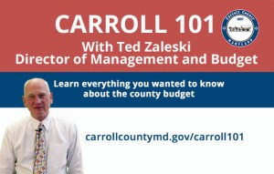 Learn the Ins and Outs of County Government With 'Carroll 101'