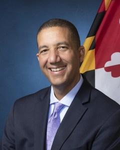 Hogan Names New Chief Legislative Officer