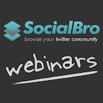 Webinars de SocialBro