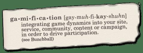 """""""Gamificación"""" no es crianza de gamos"""