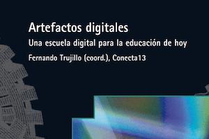 Los Artefactos Digitales de Conecta13 llegan a las librerías