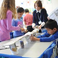 Cooperación para el aprendizaje social