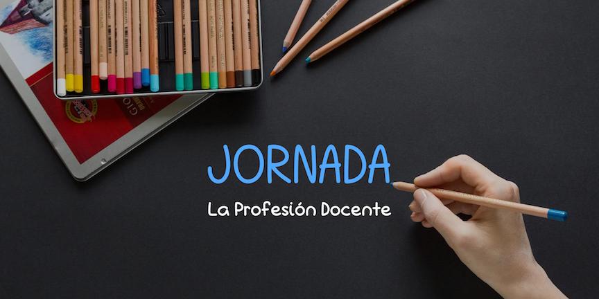 Jornada 'La profesión docente'