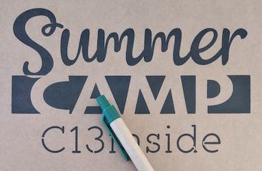Crónica de un Campamento de Verano para Docentes
