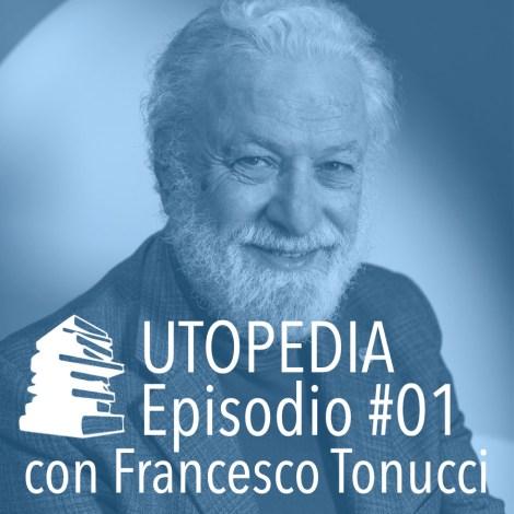 Utopedia: Episodio #01