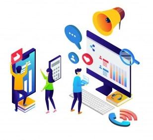 Estadísticas marketing digital 2019