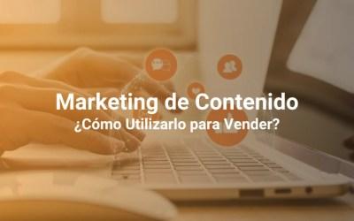Marketing de Contenidos: Por Qué Puede Ser un Antes y un Después en tu Negocio