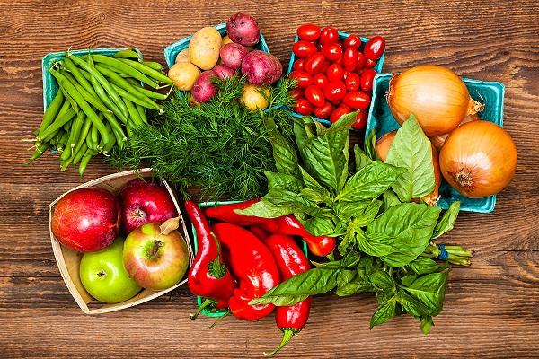 Qué son los alimentos orgánicos y cuáles son sus beneficios