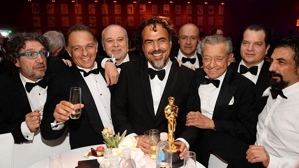 Who throws the best Academy Awards party? The Oscars are more than just awards