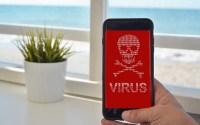 Infección en tú Smartphone