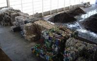 El gran negocio del tratamiento de basura