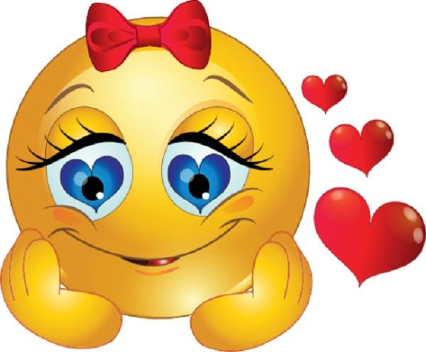 Los mejores emoticones de amor – Conectados con tu Palabra