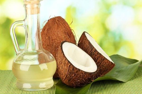 ¿Cómo se hace aceite de coco?