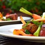 Cómo adquirir buenos hábitos alimenticios para mejor la salud