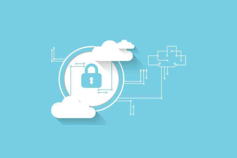 Confiança na segurança da nuvem