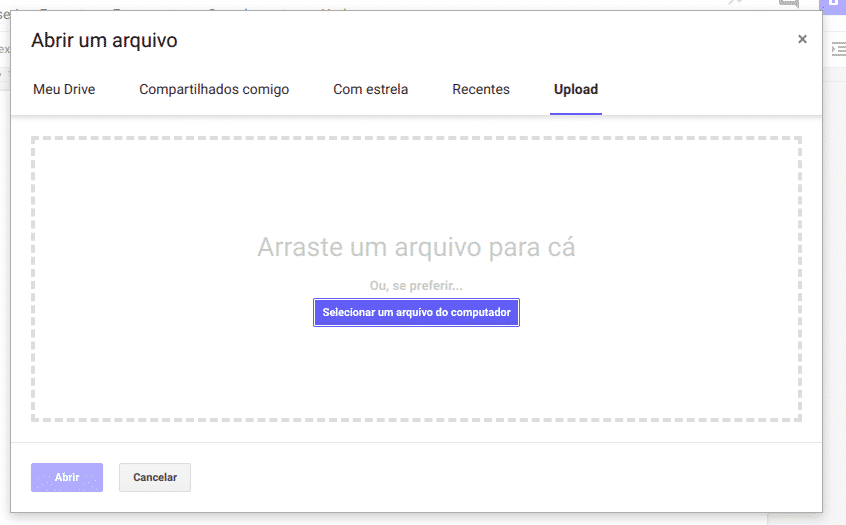 abrir-arquivo-office-google-drive-upload