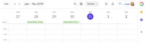 visualização-Agenda-Google