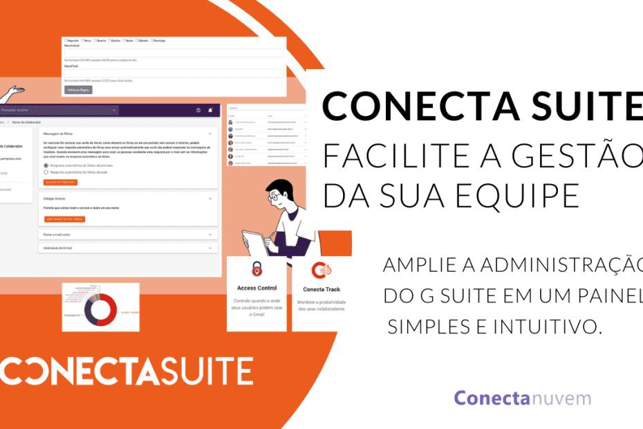 Conecta Suite