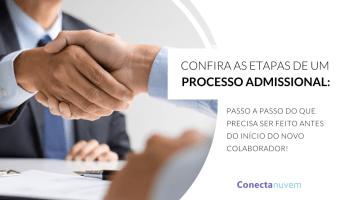 Processo admissional
