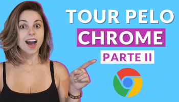 Chrome Parte II