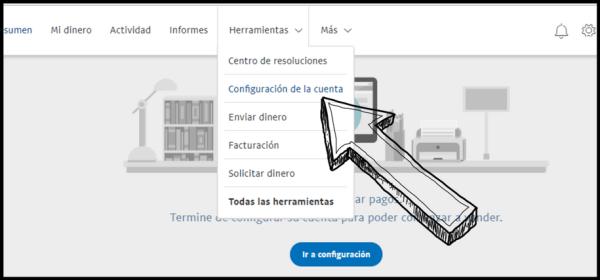 Tienda-Facebook-pagar-paypal