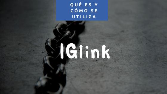 iglink-como-utiliza