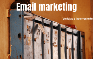 email marketing - conecta y avanza