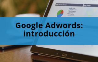 google adwords - conecta y avanza
