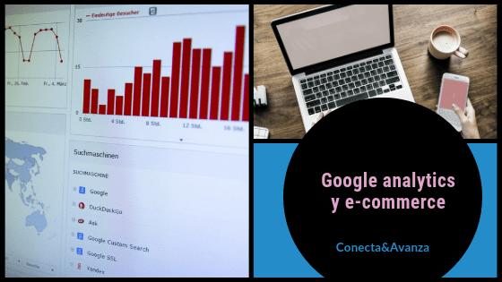 google analytics ecommerce