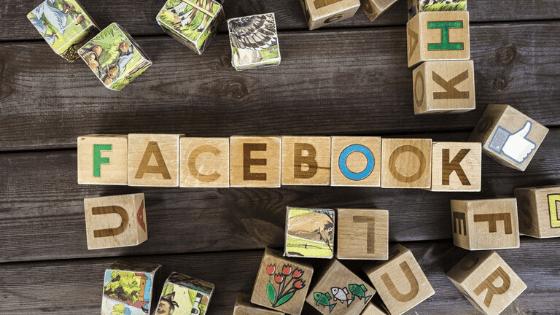 compartir publicaciones en facebook - conecta y avanza