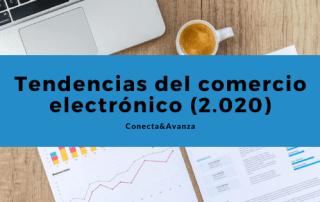 comercio electronico en 2020 - conecta y avanza