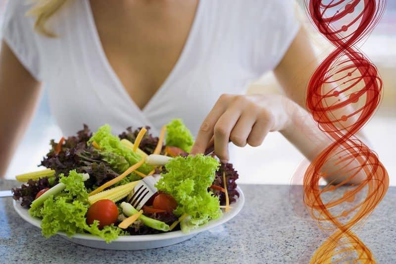 Seu DNA sabe muito sobre você. Inclusive como absorve os alimentos e pode tirar melhor proveito dos exercícios físicos.