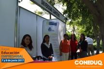 Expo educación empresalia 2017