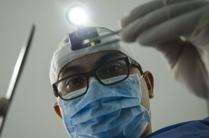 dentist, operation, teeth