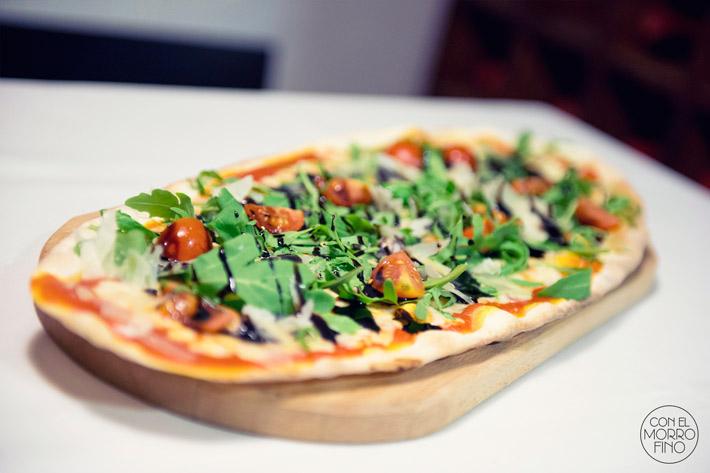 Pizza Trattoria Manzoni