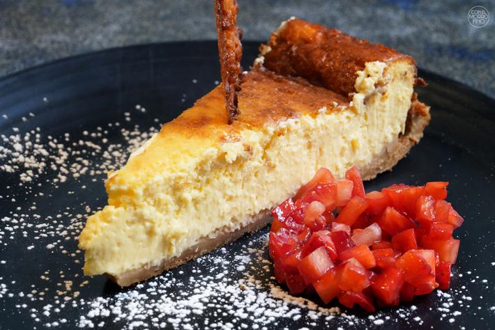 las mejores tartas de queso de madrid Mawey