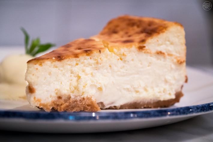 las mejores tartas de queso de madrid taberna-y-media