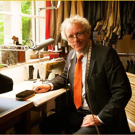 Jaap van de Klomp, atelier P.J.M. Conemans te Utrecht