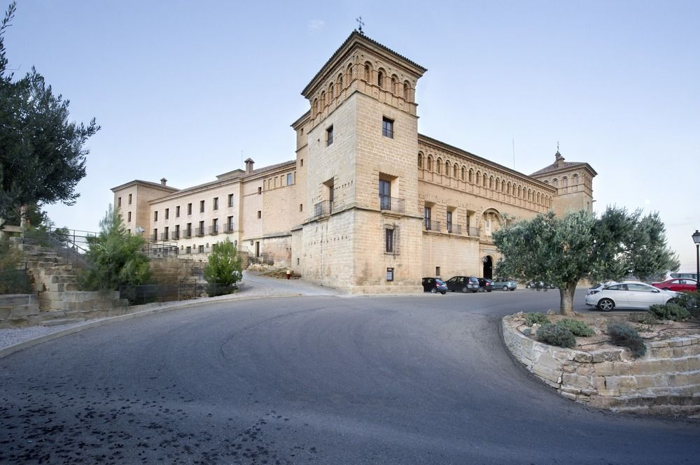 Parador de Alcañiz en Teruel