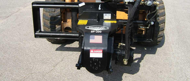 Coneqtec SP200 Surface Prep