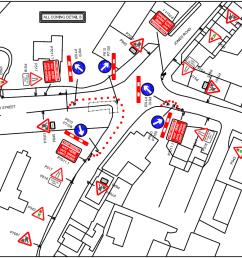 stop light traffic diagram [ 1059 x 832 Pixel ]