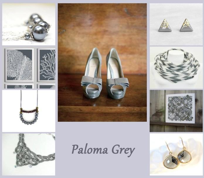 paloma grey