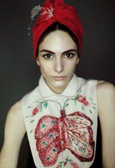 Liza Smirnova 9