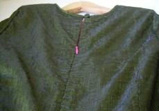 vestido verde 5