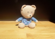 teddy blue 5
