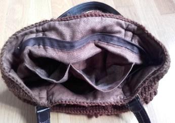 bolso marrón 1