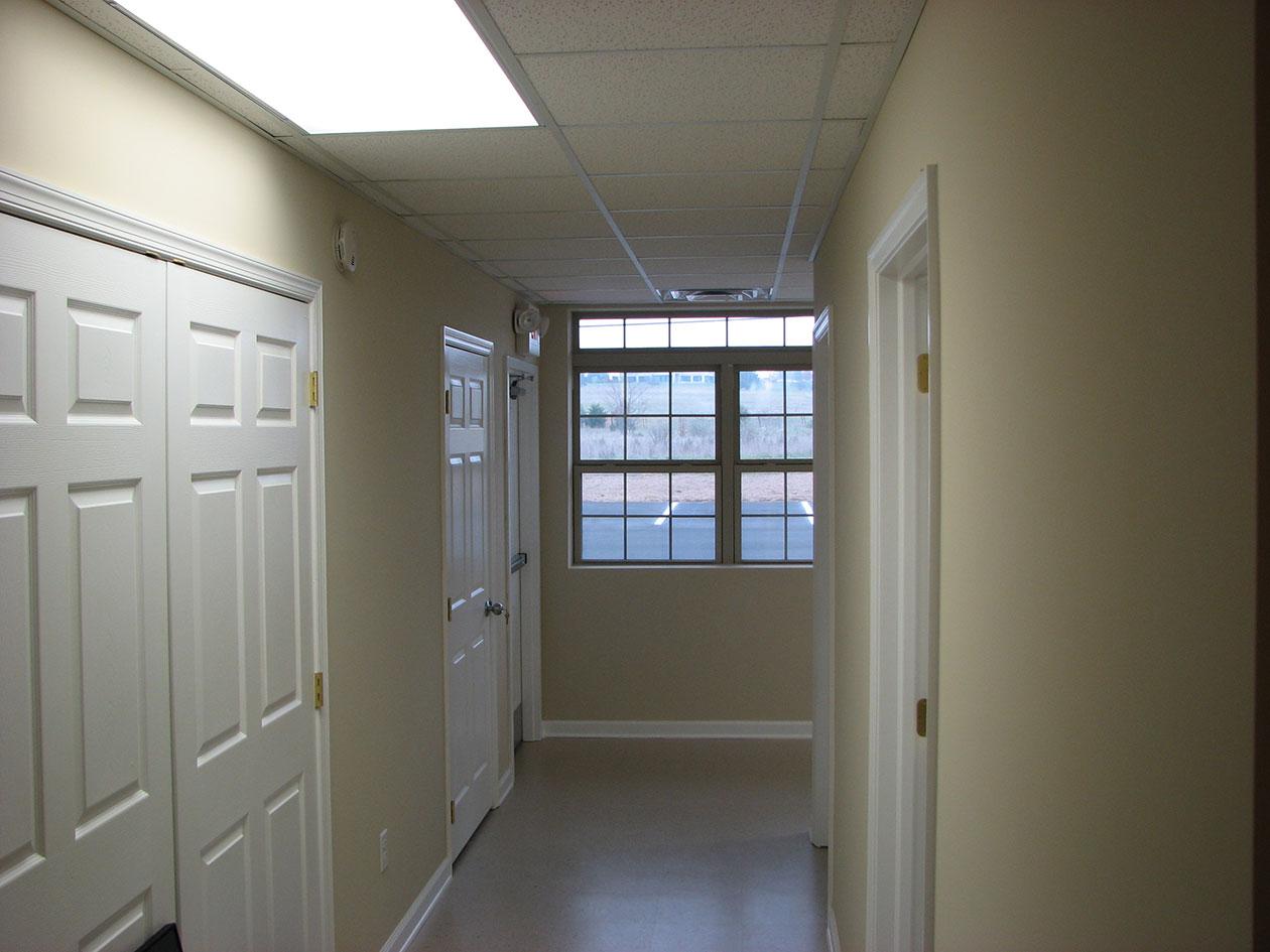 Pole Barn Interior Finishes Conestoga Buildings