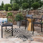 outdoor living - cabin outdoor area rug