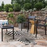 outdoor living - cabin outdoor area rug