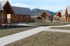 cabin vacation - elkhorn ridge